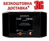 Мобильный WiFi Роутер Sierra 753S Киевстар, Vodafone, Lifecell с 2 антенными входами Mimo