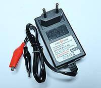 Зарядное устройство для аккумуляторов LP AC-015 6V 2A, фото 1