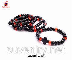 Красивые браслеты на руку с крестом