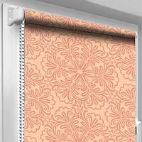 Рулонные шторы светонепроницаемые DecoSharm В905 -