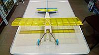 Набор для изготовления кордовой модели самолета Колибри
