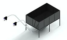 Бункеры для пеллет