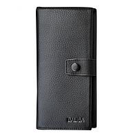 Чоловіче шкіряне портмоне Balisa 2613 black Шкіряне портмоне balisa оптом, Одеса 7 км, фото 1