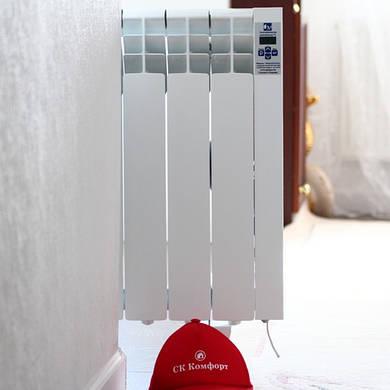Энергосберегающий электрорадиатор 360-03