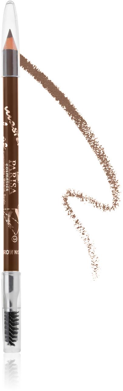 Карандаш для бровей Parisa №308