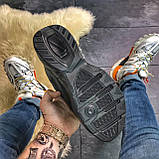 Кроссовки Nike M2K Tekno Найк М2К Текно кожа 🔥 Найк мужские кроссовки 🔥, фото 4