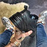 Кроссовки Nike M2K Tekno Найк М2К Текно кожа 🔥 Найк мужские кроссовки 🔥, фото 5