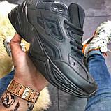 Кроссовки Nike M2K Tekno Найк М2К Текно кожа 🔥 Найк мужские кроссовки 🔥, фото 6