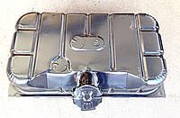 Бак топливный ГАЗ-3307/3309, 105 литров, горловина по центру 4301-1101010-02, фото 1