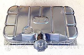 Бак топливный ГАЗ-3307/3309, 105 литров, горловина по центру 4301-1101010-02