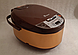 Мультиварка DOMOTEC MS7723G  900Вт, 5л, 11 програм приготовления с фритюрницей., фото 2