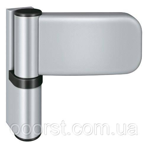 Петля дверная Simonswerk K3235 21-25мм 120кг серебро