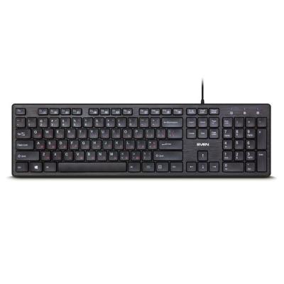 Проводные Клавиатуры Sven KB-E5800