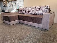 Угловой диван «Вегас» Еврокнижка от производителя альберта