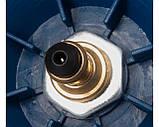 Примус газовый туристический Даринка с пьезоподжигом Корея, фото 4