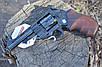 Револьвер под патрон флобер Weihrauch HW4 4 (Дерево), фото 2