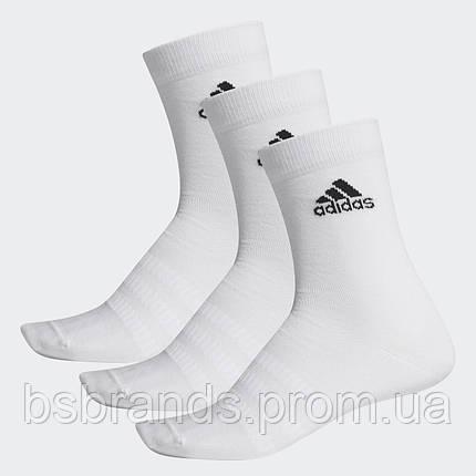 Спортивные носки Adidas Crew DZ9393 (2020/1), фото 2