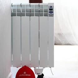 Энергосберегающий электрорадиатор 480-04
