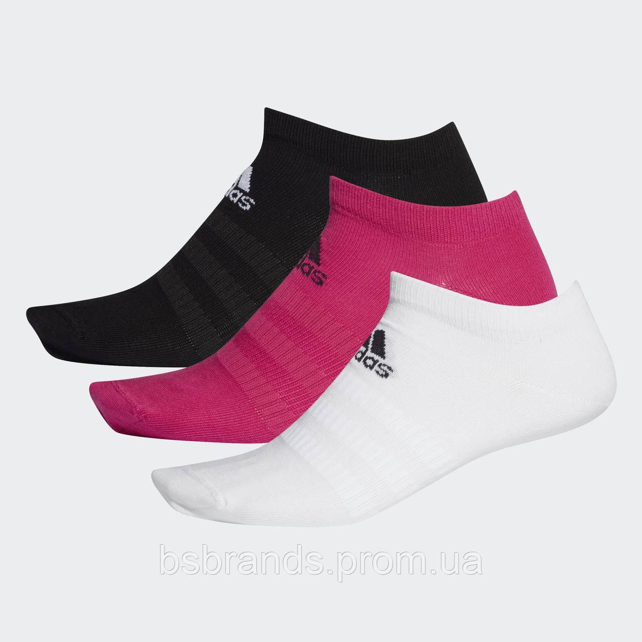 Спортивные носки Adidas Low-Cut DZ9403 (2020/1)