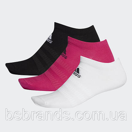 Спортивные носки Adidas Low-Cut DZ9403 (2020/1), фото 2