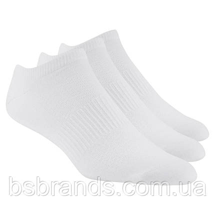 Спортивные носки Reebok CrossFit Mens Inside Thin CZ9951 (2020/1), фото 2