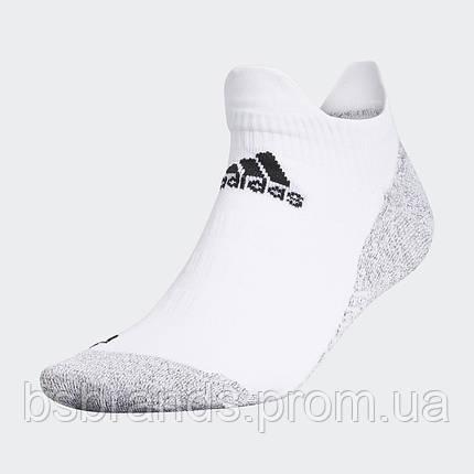 Спортивные носки Adidas Alphaskin Traxion Low FK0960 (2020/1), фото 2