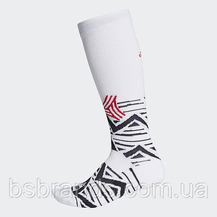 Спортивные носки Adidas Alphaskin Graphic Cushioned FI9349 (2020/1), фото 2