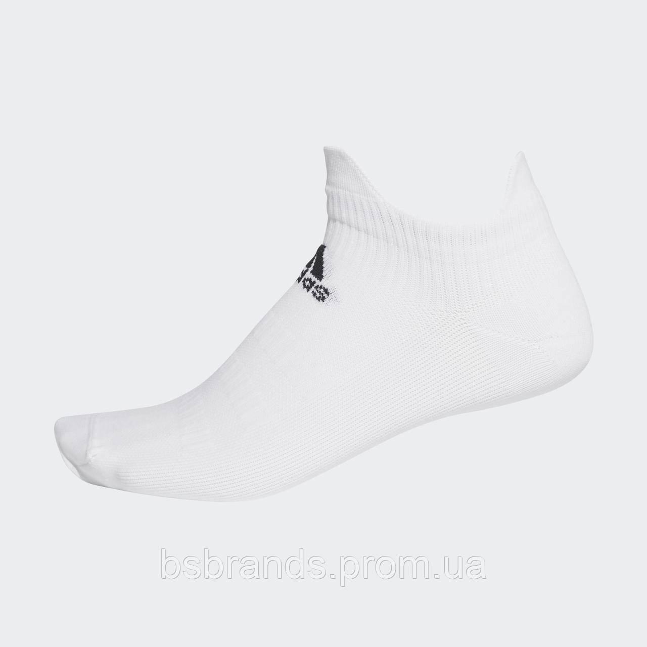 Спортивные носки Adidas Alphaskin Low FK0957 (2020/1)
