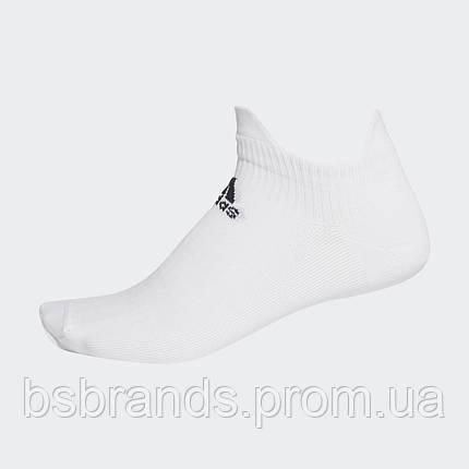 Спортивные носки Adidas Alphaskin Low FK0957 (2020/1), фото 2