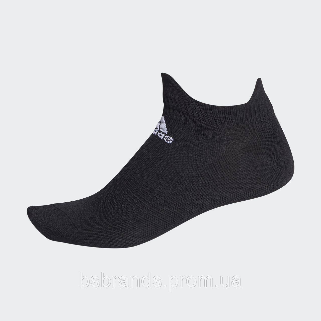 Спортивные носки Adidas Alphaskin Low FK0956 (2020/1)