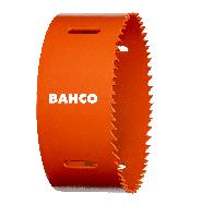 Биметаллическая кольцевая пила Bahco 105 мм 3830-105-VIP