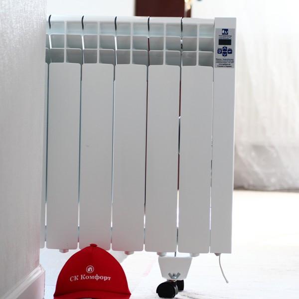 Энергосберегающий электрорадиатор 600-05