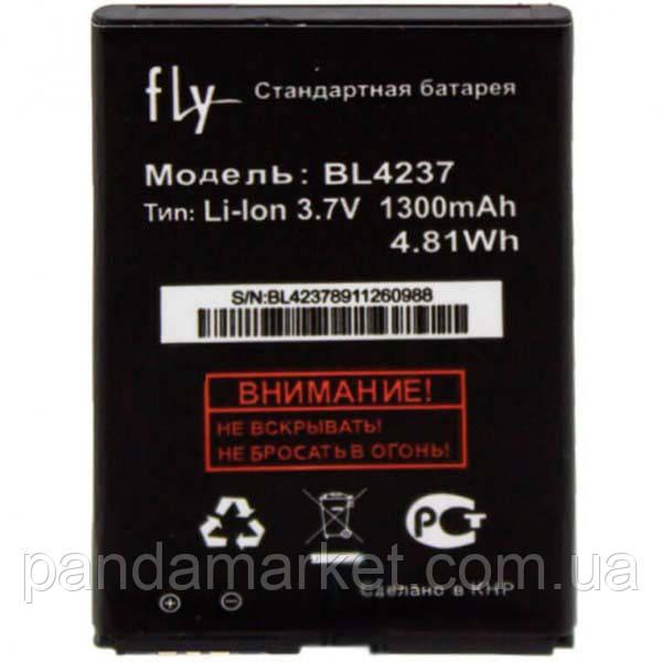 Аккумулятор для Fly BL4237 1300mAh IQ430 Оригинал