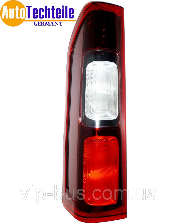 Задний фонарь (L) на Renault Trafic III / Opel Vivaro B 1.6dCi с 2014... AutoTechteile (Германия) 5030243