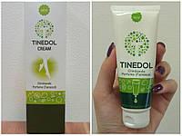 Крем для лечения и профилактики грибка ногтей Tinedol