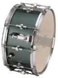 Малый барабан MAXTONE SDC602 Black, фото 2