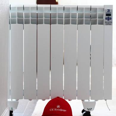 Энергосберегающий электрорадиатор 0840-07