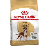 Royal Canin Boxer Adult 12 кг - Корм для собак породы Боксер старше 15 мес