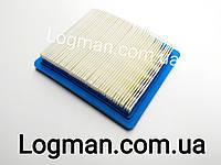 Фильтр для двигателя Briggs & Stratton/ Honda/ Oleo-Mac /Efco для газонокосилки на газонокосилку (491588S)