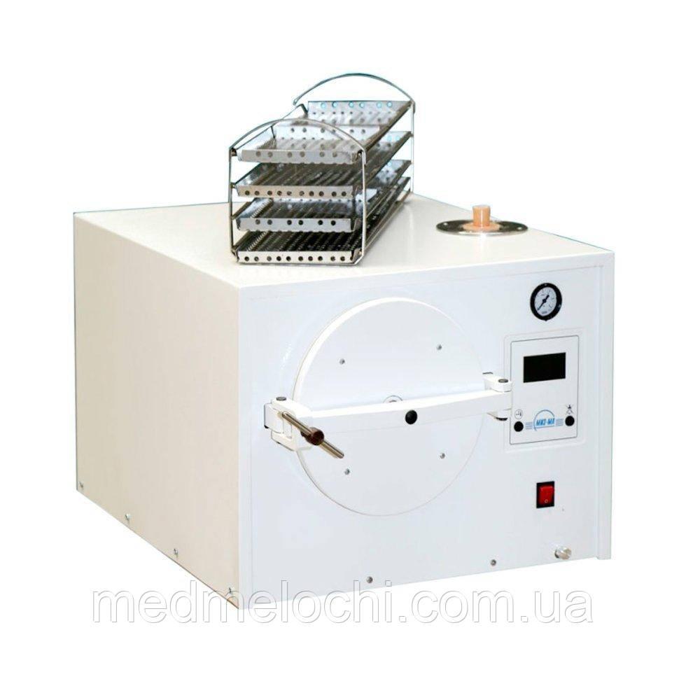 Стерилізатор ГК-20(з вакуумной сушкой)