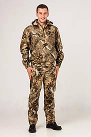 Камуфляжный костюм летний КМ-3 Осенний клен