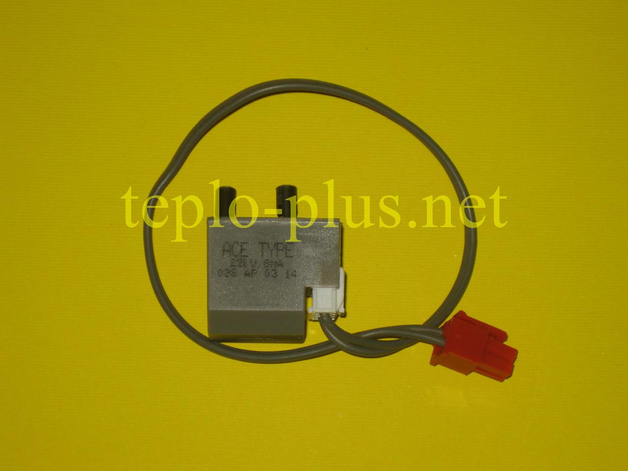 Трансформатор розжига BH1201043C (BH1201022A) Navien Ace ATMO 13-24kw, TURBO 10-40kw, TURBO Coaxial 10-30kw