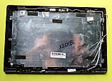 Крышка матрицы Asus X201E б.у. оригинал, фото 2