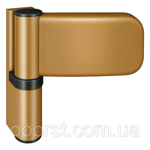 Петля дверная Simonswerk K4045 15-19мм 80кг бронза(старое золото)