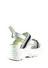 Сандалии женские Loris Bottega WG-2067 белые (36), фото 2