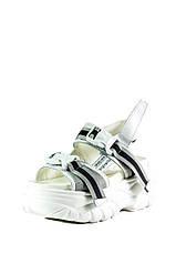 Сандалии женские Loris Bottega WG-2067 белые (36), фото 3