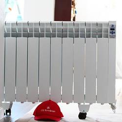 Энергосберегающий электрорадиатор 1080-09