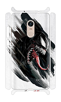 Чехол «Venom» для Xiaomi Redmi Note 4 (2017) / Redmi Note 4X Силиконовый