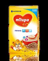 Milupa каша б/молока 170гр гречана від 4 міс.