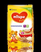 Milupa каша б/молока 170гр мультизлакова від 7 міс.